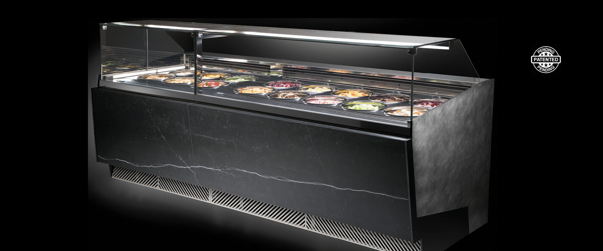 BRX _ Vista, la nuova soluzione per i professionisti del gelato e pasticceria