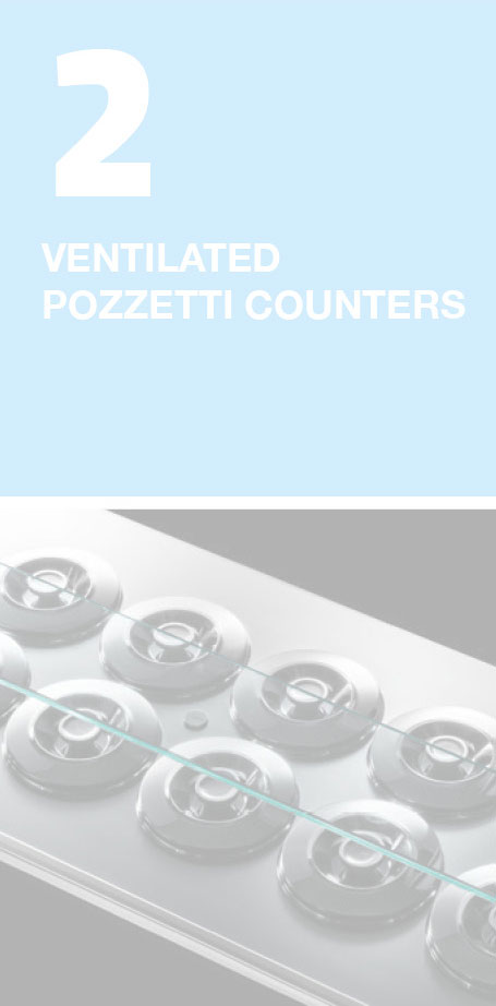 BRX _ 02 Ventilated pozzetti counters hidden