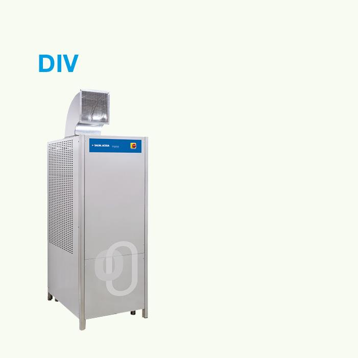 BRX _ Economizzatore d'acqua DIV per raffreddamento