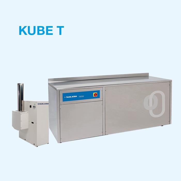 BRX _ Economizzatore d'acqua Kube T per raffreddamento