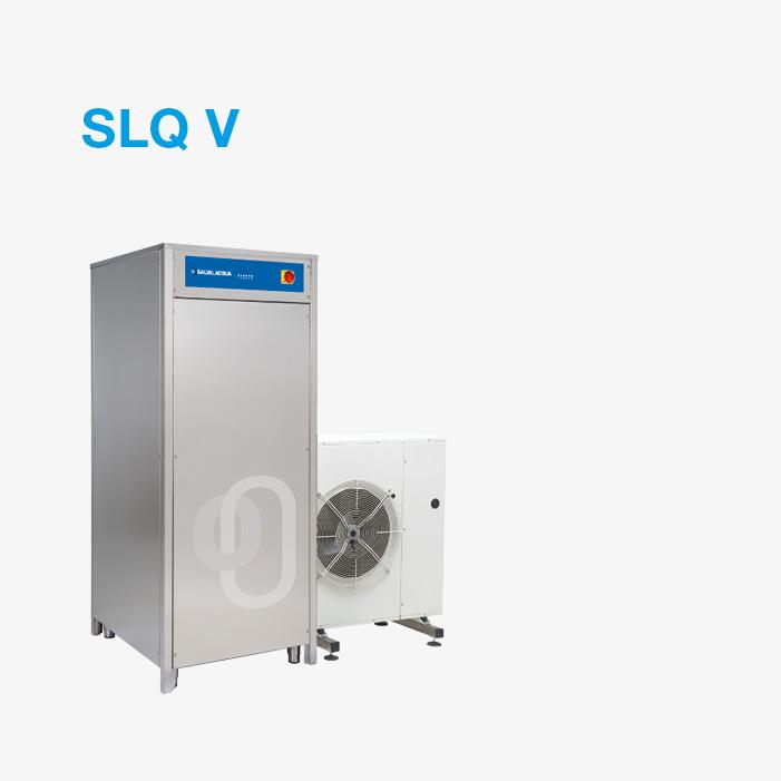 BRX _ Economizzatore d'acqua SLQ V per raffreddamento