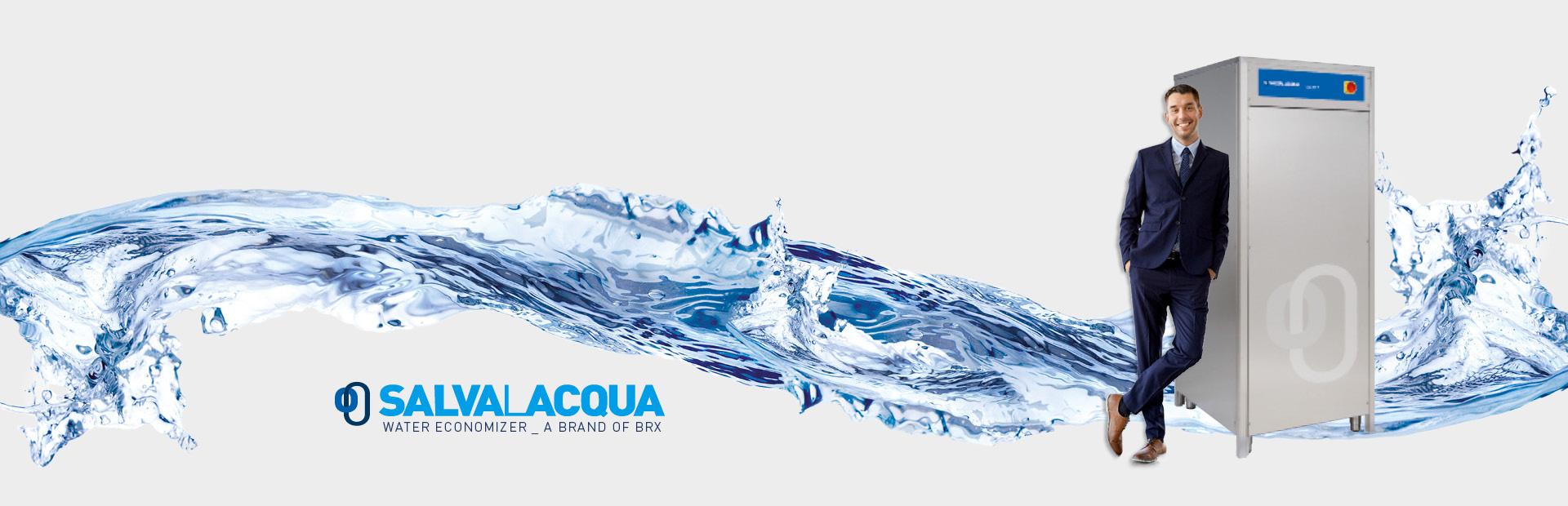 BRX _ Economizzatori d'acqua per raffreddamento